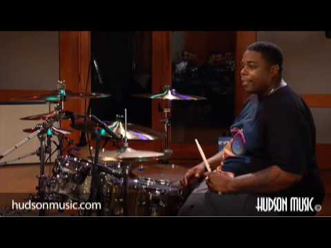 Aaron Spears: Beyond The Chops - Masterclass