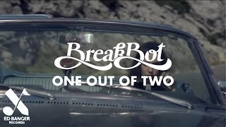One Out Of Two (feat. Irfane) Breakbot