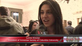 Armenian Classical Concert at Columbia University