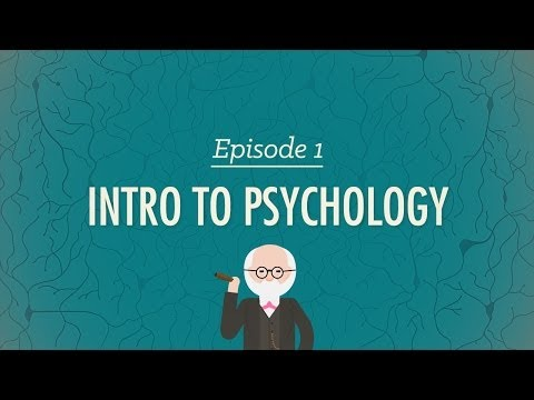 Video Intro to Psychology - Crash Course Psychology #1 download in MP3, 3GP, MP4, WEBM, AVI, FLV January 2017