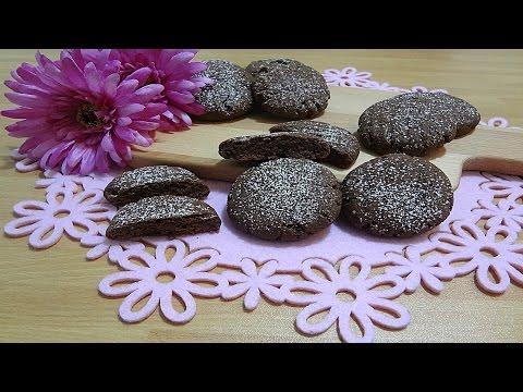 biscotti alla nutella - ricetta