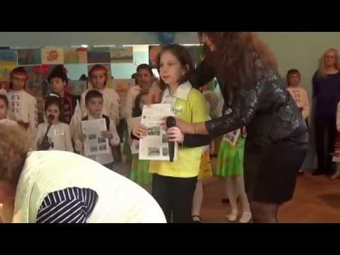 """26 март 2015 представителна изява проект """"УСПЕХ""""- част 8"""