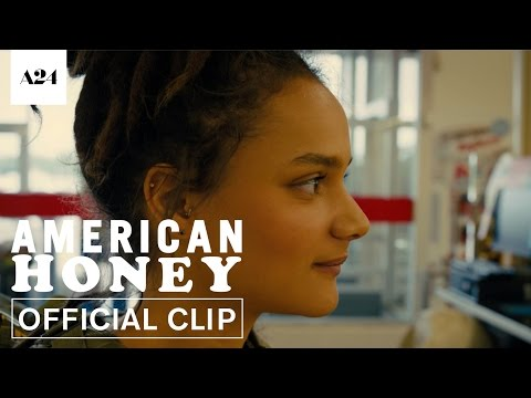 American Honey (Clip 'We Found Love')