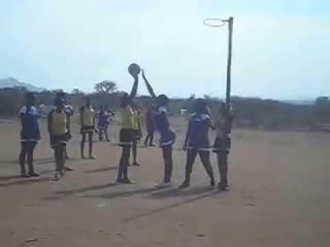 Junior Dipapadi Sport Development Cup Tournament for Netball U/15