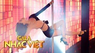 Em Không Cần Anh - Hồ Ngọc Hà (Gala Nhạc Việt 4 - Những Giấc Mơ Trở Về)