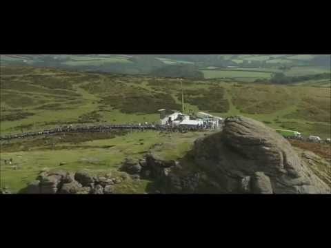 Tour of Britain official teaser video