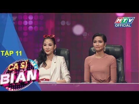 HTV CA SĨ BÍ ẨN|MC Quyền Linh hóa thân ca sĩ đánh lừa Chí Tài| MÙA 2|CSBA #11 FULL|7/5/2018 - Thời lượng: 1:13:07.