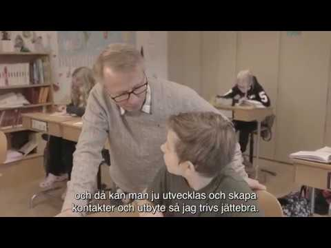 Att vara lärare F-6 i Jönköpings kommun