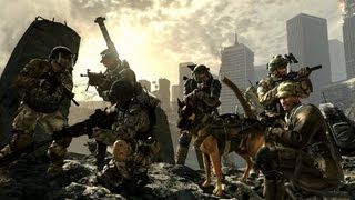 Official Call of Duty®: Ghosts Squads Trailer [FR] - YouTube