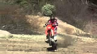 7. KTM 525 EXC 2004