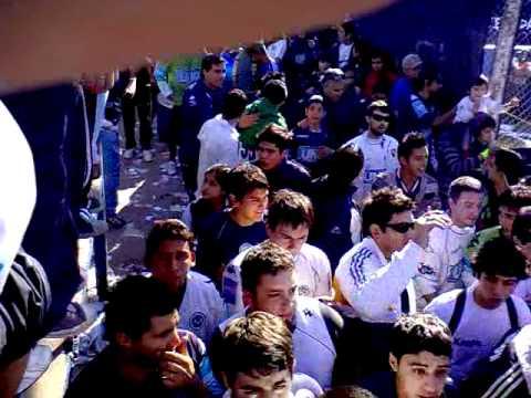 Los caudillos del parque entrando ala popu! 1913 Mono csir - Los Caudillos del Parque - Independiente Rivadavia - Argentina - América del Sur