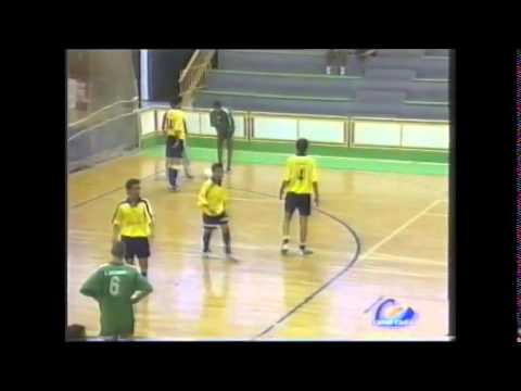 Final De Andalucia Juvenil CD Geminis - Virgili FS