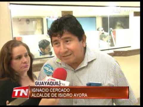 Prefectura del Guayas reabre puertas tras casi tres meses de cierre