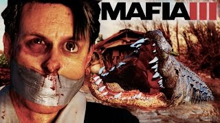 Video DÉVORÉ PAR UN CROCODILE ! Mafia 3 MP3, 3GP, MP4, WEBM, AVI, FLV Mei 2017
