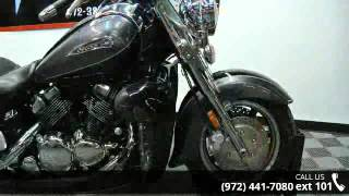 6. 2009 Yamaha Royal Star Tour Deluxe S - XVZ13CTSY  - Dream...