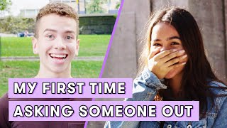 My First Time Asking My Crush Out | Seventeen Firsts by Seventeen Magazine