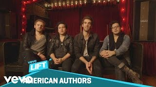 American Authors - ASK:REPLY (VEVO LIFT): Brought To You By McDonald's