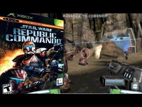 star wars republic commando xbox cheats