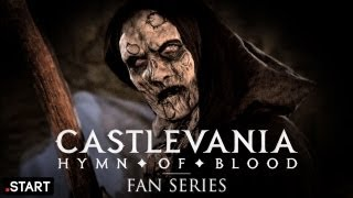 VIDEO: CASTLEVANIA: HYMN OF BLOOD Fan Film #1