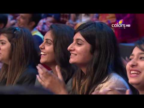 Comedy Nights with Kapil -  Aishwarya Bachchan and Irrfan Khan -  4th October 2015