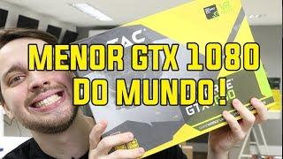 PC COM A GTX 1080 Ti 11GB : https://goo.gl/TSgXvwACESSE A NOVA LOJA DA STUDIO PC : https://goo.gl/yy43sZCOMPRE O PC MAIS BARATO DA STUDIOPC https://goo.gl/c9UFcA