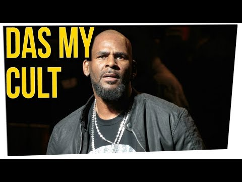 Alleged Victim of R.Kelly's Cult Comes Forward  ft. Gina Darling