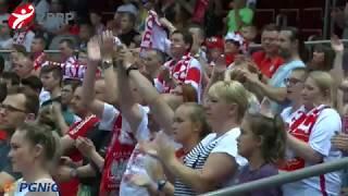 Mecz kwalifikacyjny EHF EURO 2018 mężczyzn Polska - Rumunia w sopocko-gdańskiej ERGO ARENIE zakończył rywalizację o...