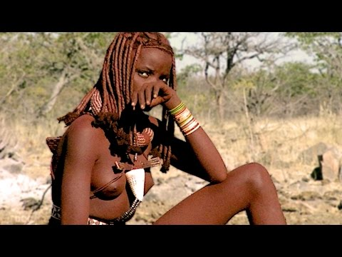 Relationship & Animal Mating | Nomadic Tribes - Documentary