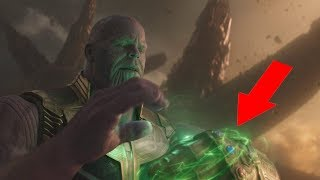 Video Dr Strange CURSED THE TIME STONE!!! And There's PROOF MP3, 3GP, MP4, WEBM, AVI, FLV September 2018