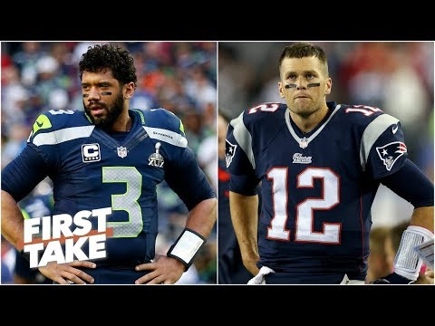 Video: Are the Seahawks the Patriots of the NFC? | First Take