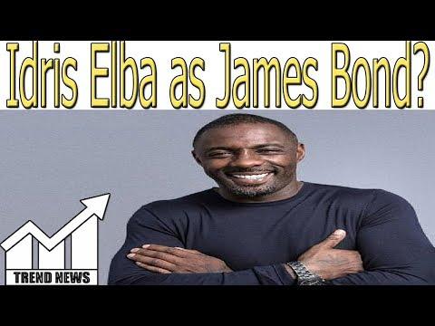 Idris Elba to Star in Indie 'Ghetto Cowboy'