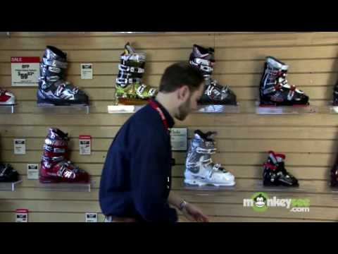 How to Choose Ski Boot Insoles