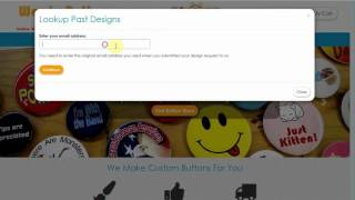 How To Look Up Your Designs
