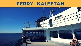 Bremerton (WA) United States  city pictures gallery : Passage ferry KALEETAN, Seattle - Bremerton (Washington State Ferries)