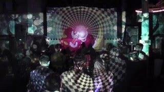 01.11.15 ~ Fleischmarkhalle ~ Karlsruhe ~ Germany ~ lightshow by