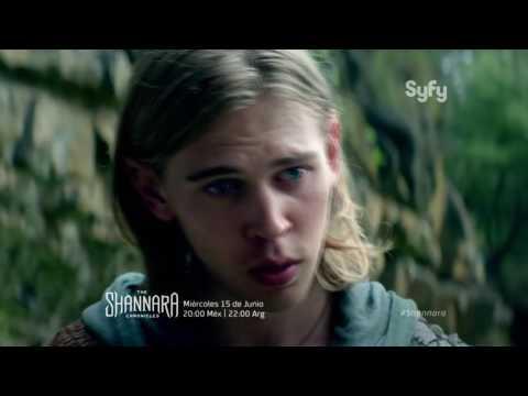 The Shannara Chronicles: Trailer 2