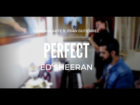 Perfect - Ed Sheeran Beyonce Cover