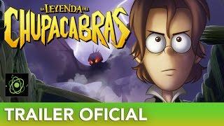 Nonton La Leyenda del Chupacabras TRAILER OFICIAL (2016) Film Subtitle Indonesia Streaming Movie Download