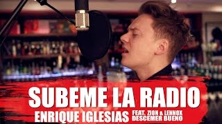 Video Enrique Iglesias - SUBEME LA RADIO ft. Descemer Bueno, Zion & Lennox MP3, 3GP, MP4, WEBM, AVI, FLV Januari 2018