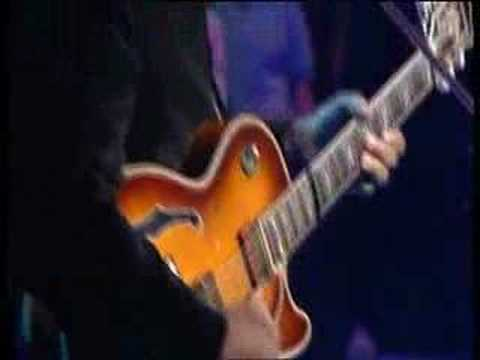 Broadway - The genius - George Benson - on fine form on Later - see more stuff here http://www.daveswiftbass.com.