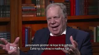New Bugajski Hour - Donald Jensen 11.04.2019