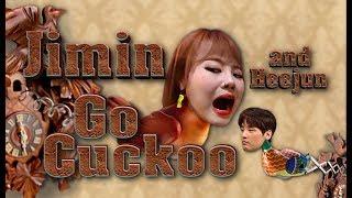 ASC 329: Jimin and Heejun Go Cuckoo