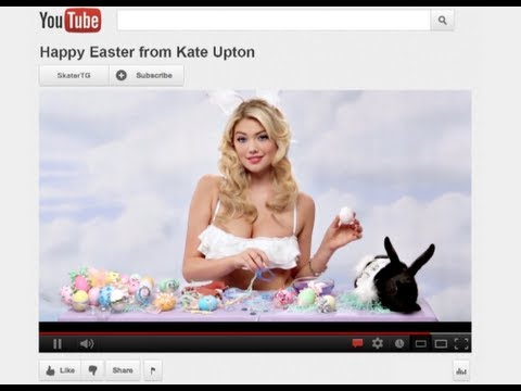 Comments - Some of the best showcases of creativity on YouTube isn't in the videos. It's in the comments Song Credits: Kate Upton Video: http://soundcloud.com/kozlof/fu...