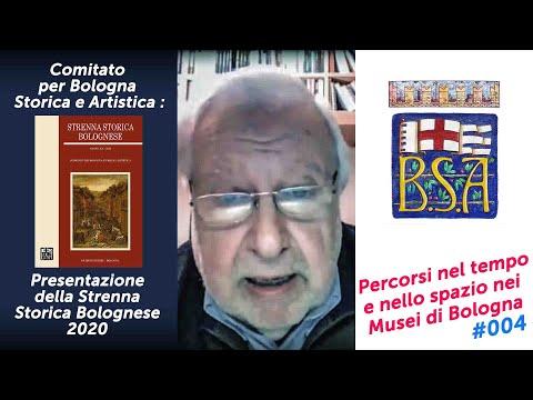 La Strenna Storica Bolognese 2020