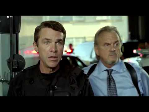 The Last Heist Official Trailer 1 2016 Henry Rollins Torrance Coombs Action Movie HD