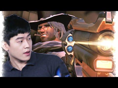 Ryujehong的麥卡利 兩槍點爆你