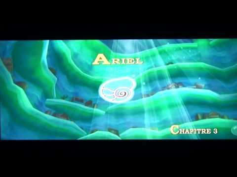 Disney Princesse : Un Voyage Enchanté Wii