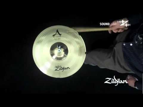 Zildjian Sound Lab – 14in A Custom ReZo HiHats