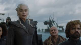 The epic journey of fierce Daenerys Targaryen (SPOILERS Season 7 episode 4) This song was inspired by the odyssey of...