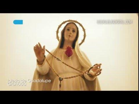 Orgullo de mi País: Iglesia Guadalupe de Granada